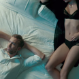Calvin Harris & John Newman Blame Music Video