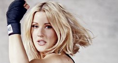 Ellie Goulding Womens Health Magazine 2015
