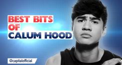 5SOS Calum Hood Best Bits