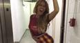 Beyonce dancing Instagram
