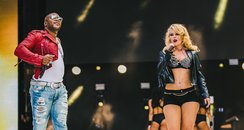 Flo Rida Live Summertime Ball 2015