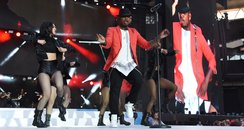 Ne Yo Summertime Ball Live 2015