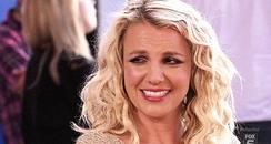 Awkward Britney Spears