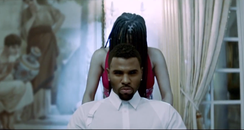 Jasone Derulo Cheyenne video