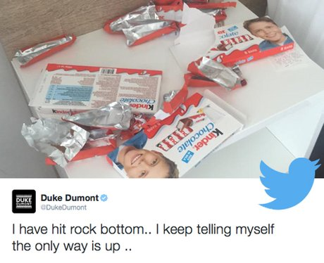 Tweets Of The Week 10th July