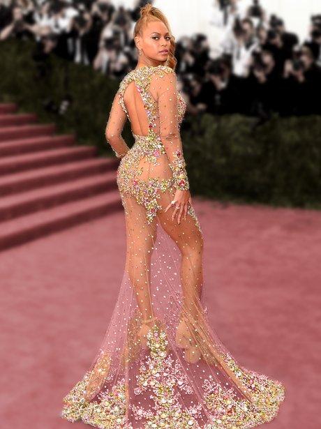 Beyonce BET Awards 2015