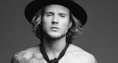 Dougie Poynter Notion Magazine