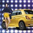 Fiat 500 event