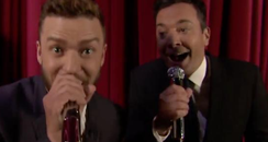 Justin Timberlake Jimmy Fallon History Of Rap Vide