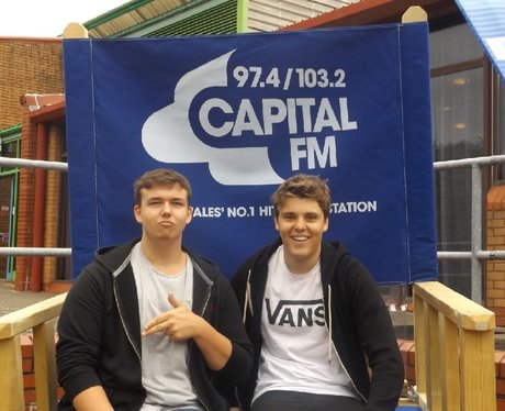 Cardiff & Vale Freshers Fayre - Barry