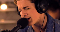 Charlie Puth Live Session