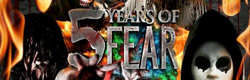 Fearmasters 2015