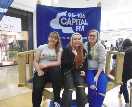 Bullring Student Sessions