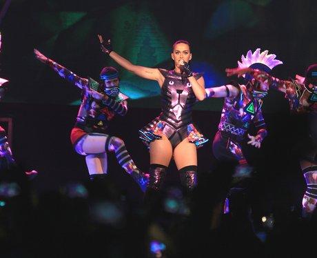 Katy Perry 'Prismatic' Tour