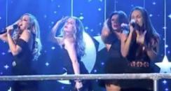 Little Mix X Factor Australia
