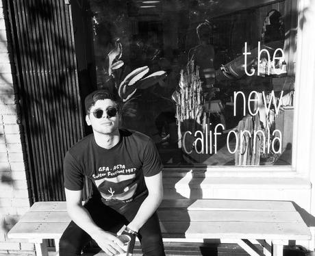 Luke Hemmings instagram