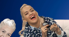 Rita Ora Cards Against Humanity