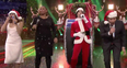 Jimmy Fallon Holidays Viral