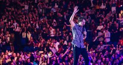 The Vamps Jingle Bell Ball 2015 Live