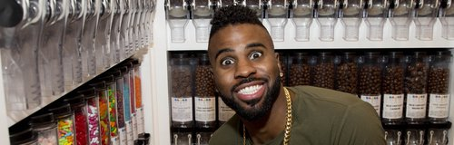 Jason Derulo Sweet shop