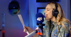 Louisa Johnson Instaoke