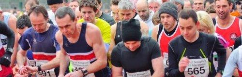 st davids half marathon