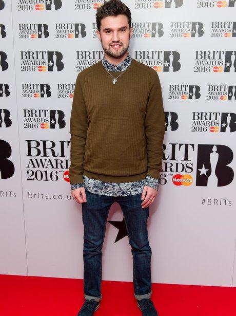 Phillip George The Brit Awards 2016 Nominations La