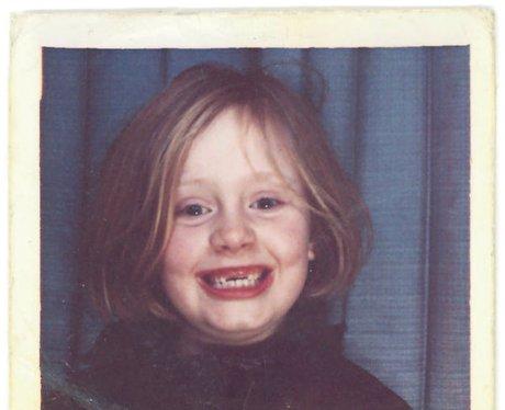 Adele - 'When We Were Young' Album Artwork