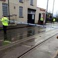 Bomb Hoax Nottingham Girls High School