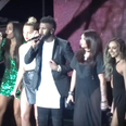 Little Mix and Jason Derulo Live