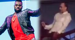 Martinez Derulo Dancing