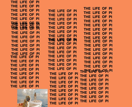 The Life Of Pablo Alternate Cover