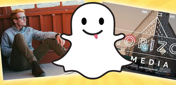 how to get a guy to notice you on snapchat