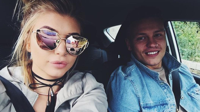 Love Island's Olivia And Alex Are Already Talking Marriage And Kids!