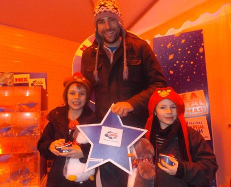 Street Stars at Celtic Manor