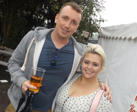 Cowbridge Food and Drink Festival Monday