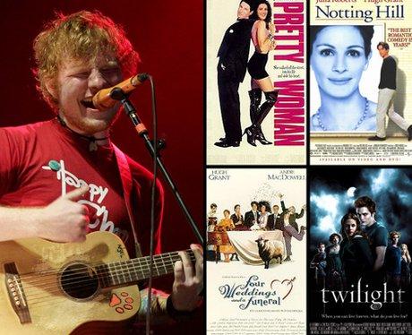 Ed Sheeran or Rom Com?