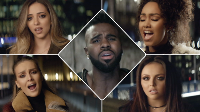 Download Jason Derulo Song